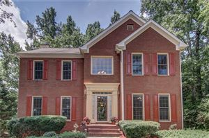 Photo of 1614 Brentwood Crossing SE, Conyers, GA 30013 (MLS # 6572746)