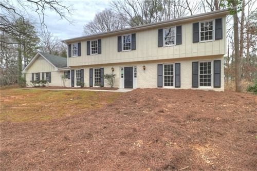 Photo of 50 Martin Point Court, Roswell, GA 30076 (MLS # 6666746)