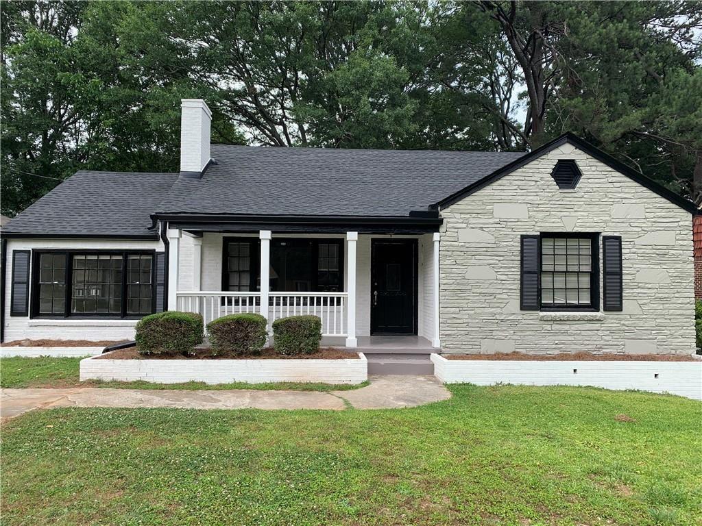855 Sylvan Place, Atlanta, GA 30310 - MLS#: 6895746