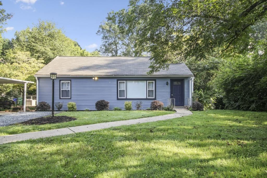 Photo of 2104 Barberrie Lane, Decatur, GA 30032 (MLS # 6936746)