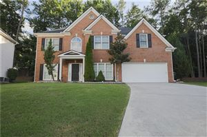 Photo of 1883 Arbor Springs Way, Buford, GA 30519 (MLS # 6606747)