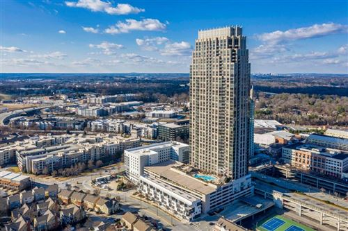 Photo of 270 17th Street #1212, Atlanta, GA 30363 (MLS # 6824747)