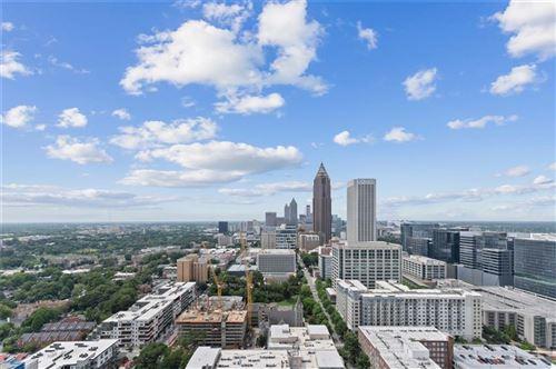 Photo of 855 Peachtree Street NE #3205, Atlanta, GA 30308 (MLS # 6918747)