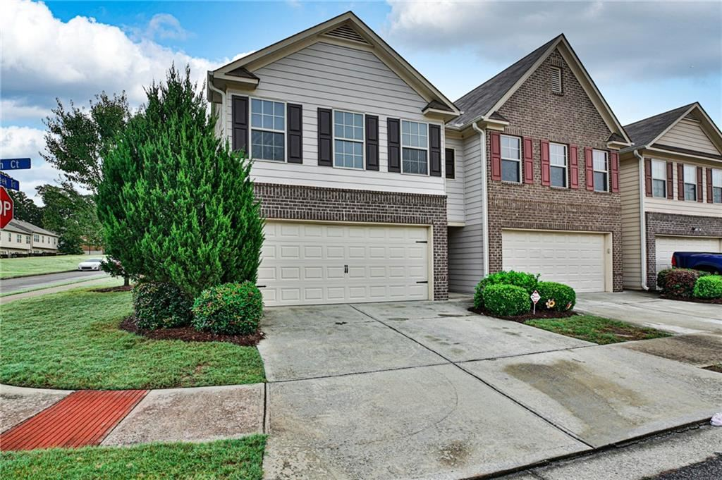 335 Oaktown Court, Lawrenceville, GA 30044 - MLS#: 6783747