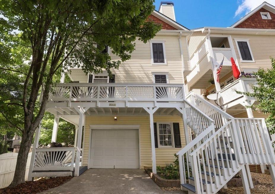 712 Gardenside Circle SE, Marietta, GA 30067 - MLS#: 6915747