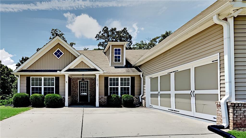 3727 LOOPER Ridge, Gainesville, GA 30506 - MLS#: 6919747