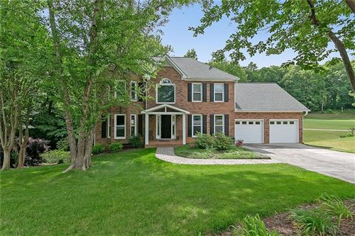 Photo of 3436 Olympic Lane NW, Kennesaw, GA 30144 (MLS # 6646748)