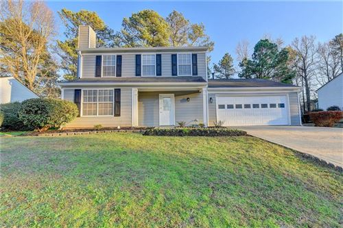 Photo of 11215 Bramshill Drive, Johns Creek, GA 30022 (MLS # 6671748)