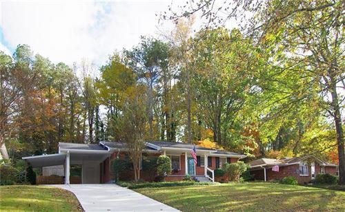 Photo of 899 Gaylemont Circle, Decatur, GA 30033 (MLS # 6806748)