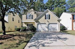 Photo of 415 Bottesford Drive NW, Kennesaw, GA 30144 (MLS # 6634749)
