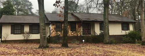 Photo of 2235 Village Drive, Covington, GA 30016 (MLS # 6685749)