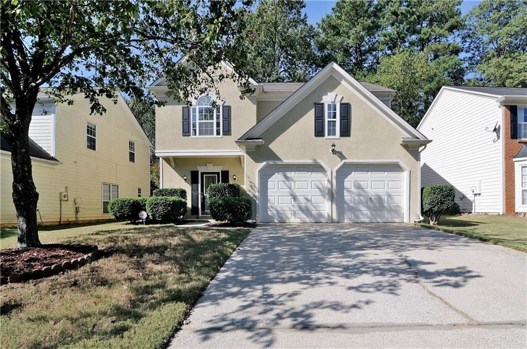 Photo for 415 Bottesford Drive NW, Kennesaw, GA 30144 (MLS # 6634749)