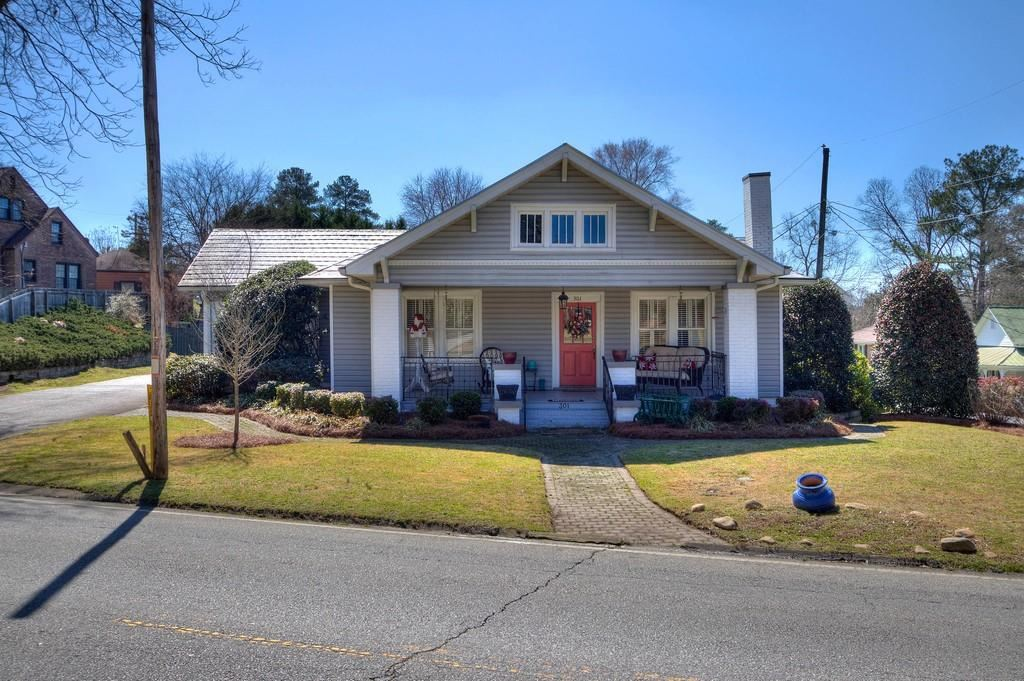 301 Hardee Street, Dallas, GA 30132 - MLS#: 6687749