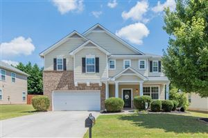Photo of 67 Branch Valley Way, Dallas, GA 30132 (MLS # 6572750)