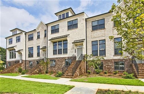 Photo of 725 Fairview Circle, Roswell, GA 30076 (MLS # 6671750)