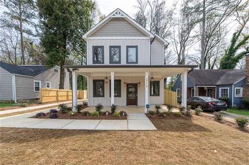 Photo of 2715 Memorial Drive SE, Atlanta, GA 30317 (MLS # 6857750)