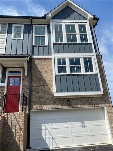 Photo of 370 Thrasher Unit 13 Street, Norcross, GA 30071 (MLS # 6924750)