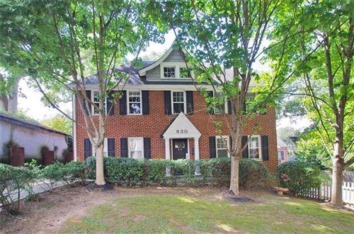 Photo of 830 Barnett Street NE #2, Atlanta, GA 30306 (MLS # 6939750)