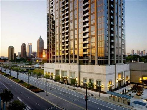Photo of 270 17th Street NW #1003, Atlanta, GA 30363 (MLS # 6853751)
