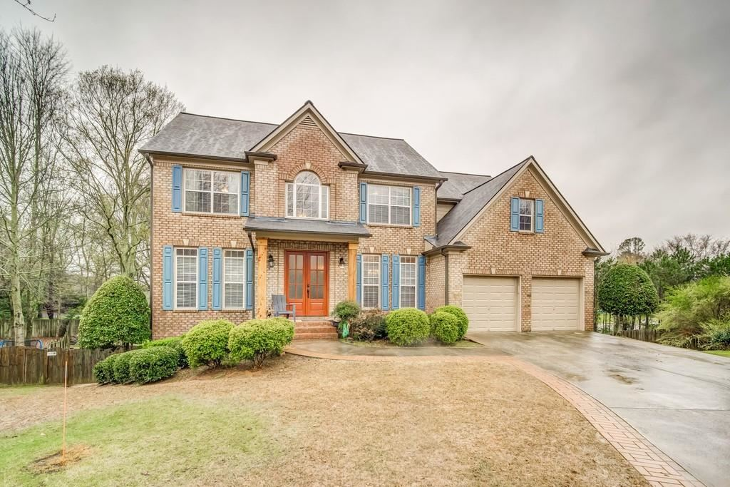 200 Morning Mist Lane, Woodstock, GA 30188 - MLS#: 6697751