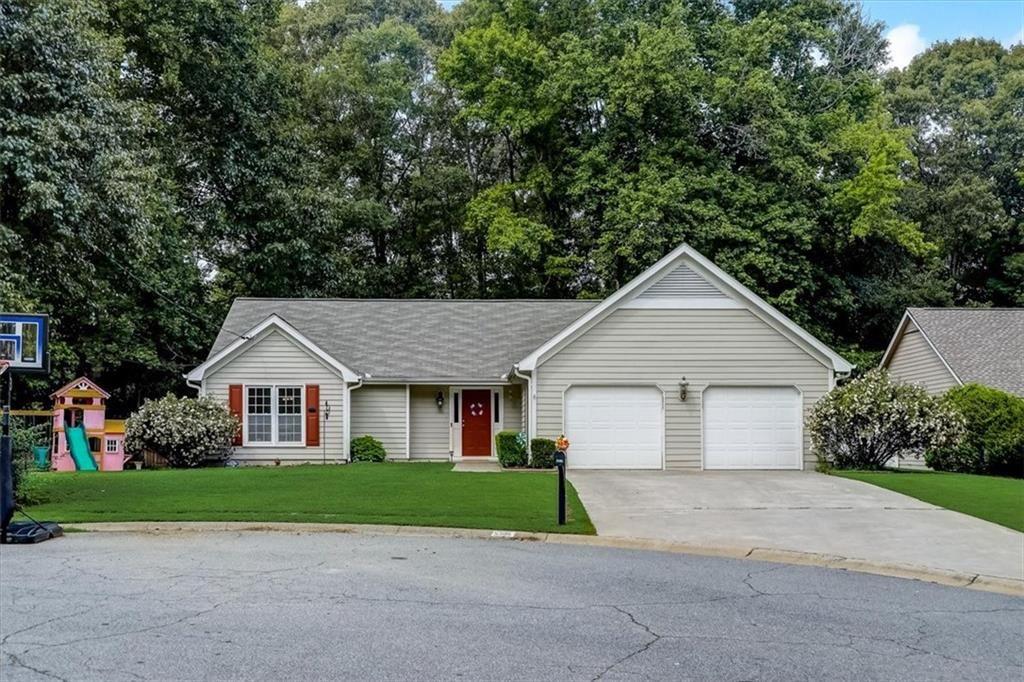 5386 Olde Mill Drive NE, Woodstock, GA 30188 - MLS#: 6895751