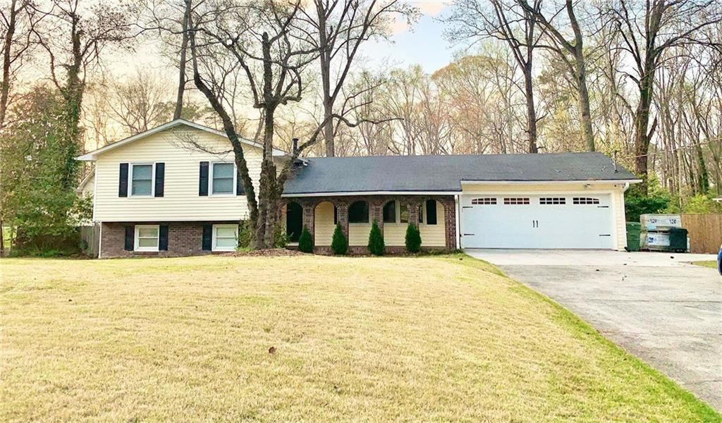 22 Rhodes Drive, Marietta, GA 30068 - MLS#: 6865752