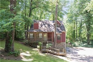 Photo of 282 Tony Trail SE, Mableton, GA 30126 (MLS # 6575753)