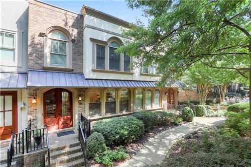 Photo of 396 15TH Street NW #2, Atlanta, GA 30318 (MLS # 6936753)