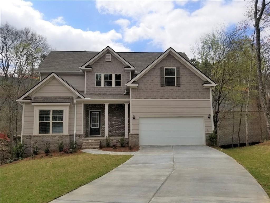 264 Creek View Place, Canton, GA 30114 - MLS#: 6704753