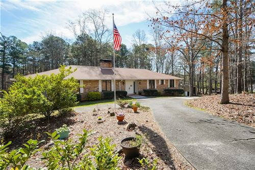 Photo of 1810 Macland Woods Drive, Powder Springs, GA 30127 (MLS # 6523754)