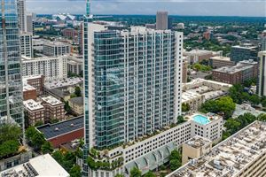 Photo of 860 Peachtree Street NE #2001, Atlanta, GA 30308 (MLS # 6634754)