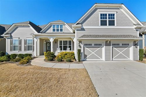 Photo of 3772 Golden Leaf Point SW, Gainesville, GA 30504 (MLS # 6815754)