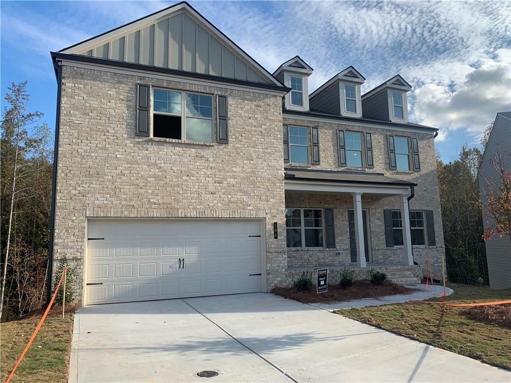 184 Creekside Bluff Way, Auburn, GA 30011 - MLS#: 6730754