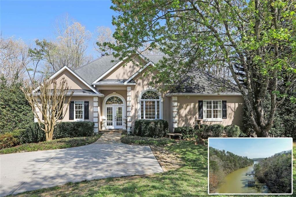 Photo of 4849 LAWSON Circle, Gainesville, GA 30506 (MLS # 6866754)