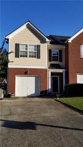 Photo of 2975 Montague Place Drive, Lawrenceville, GA 30043 (MLS # 6645755)