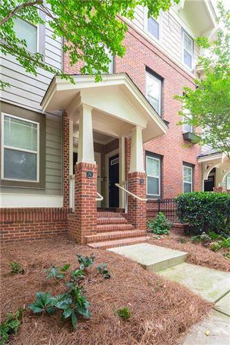 Photo of 655 Mead Street SE #76, Atlanta, GA 30312 (MLS # 6875755)