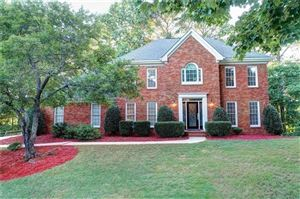 Photo of 8690 Lake Glen Court, Alpharetta, GA 30022 (MLS # 6570756)