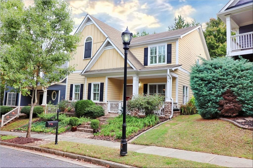 1581 Gilstrap Lane NW, Atlanta, GA 30318 - MLS#: 6638756