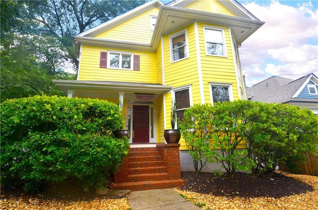 Photo of 518 Hill Street SE, Atlanta, GA 30312 (MLS # 6741756)