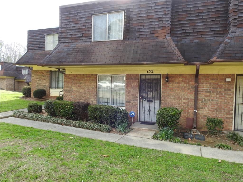 155 Peyton Place SW, Atlanta, GA 30311 - MLS#: 6833756