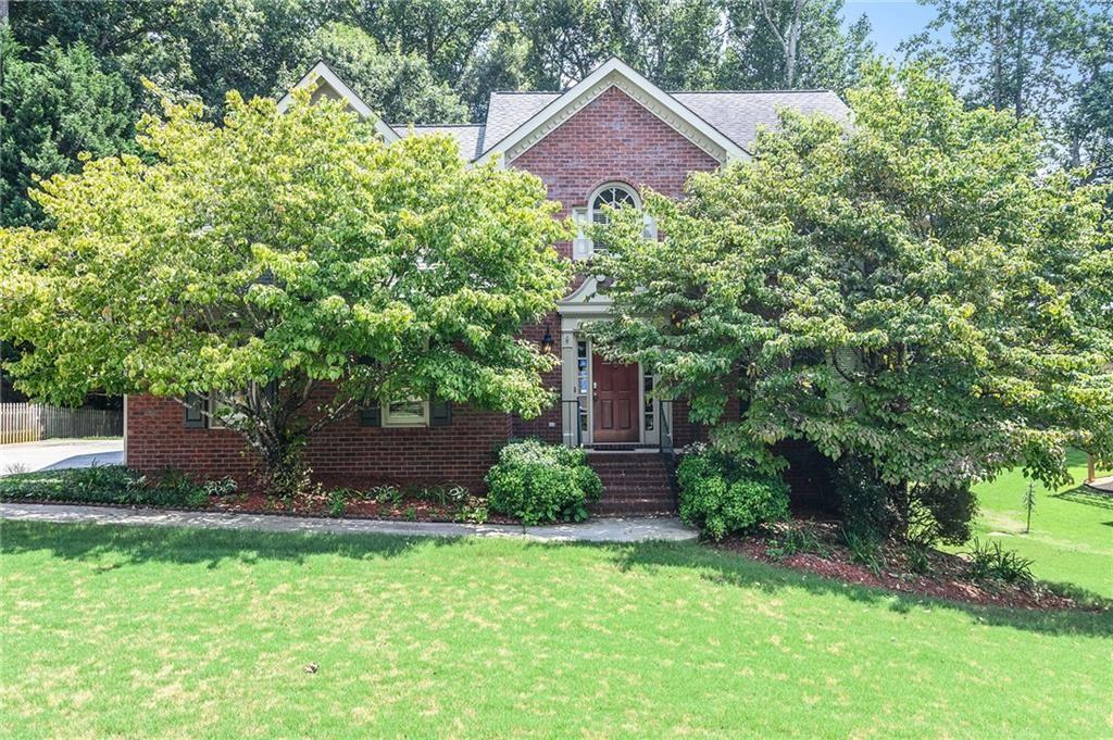 4984 Oak Leaf Terrace, Stone Mountain, GA 30087 - MLS#: 6939756