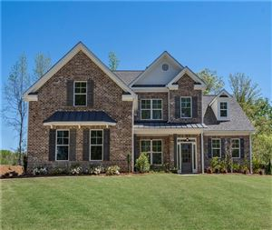Photo of 5659 MEADOW VIEW Drive, Jefferson, GA 30549 (MLS # 6523757)