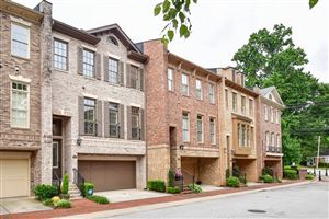 Photo of 6 Ole Ansley Court, Decatur, GA 30030 (MLS # 6572757)