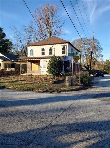 Photo of 1354 Mcpherson Avenue SE, Atlanta, GA 30316 (MLS # 6827757)