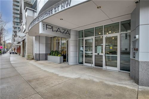 Photo of 950 W Peachtree Street NW #1511, Atlanta, GA 30309 (MLS # 6855757)