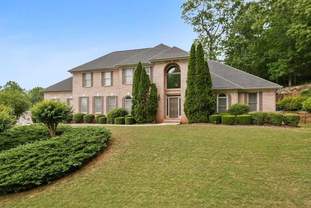 3605 SUMMIT GATE Drive, Suwanee, GA 30024 - #: 6724757