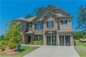 Photo of 150 Fanleaf Drive, Fairburn, GA 30213 (MLS # 6520758)