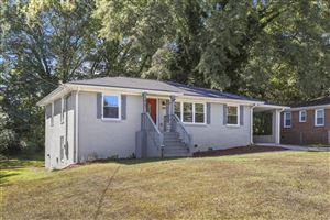 Photo of 2807 Toney Drive, Decatur, GA 30032 (MLS # 6634758)