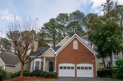 Photo of 165 Riversong Drive, Alpharetta, GA 30022 (MLS # 6671758)