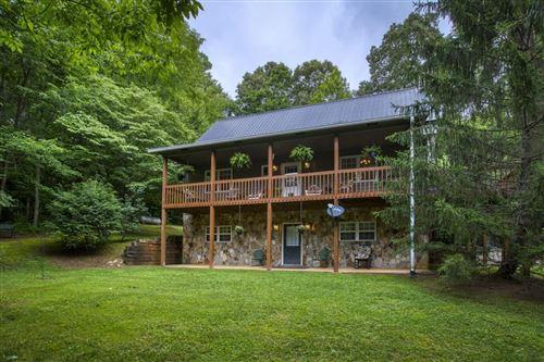 Photo of 1692 Mount Pleasant Church Road, Blairsville, GA 30512 (MLS # 6731758)